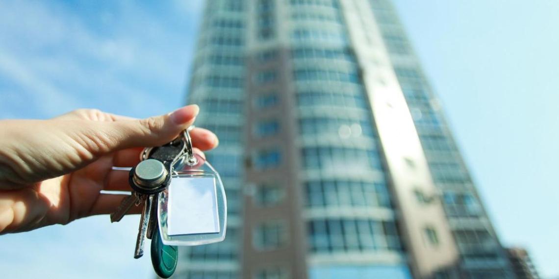 Россияне рассказали, каким видят жилье своей мечты