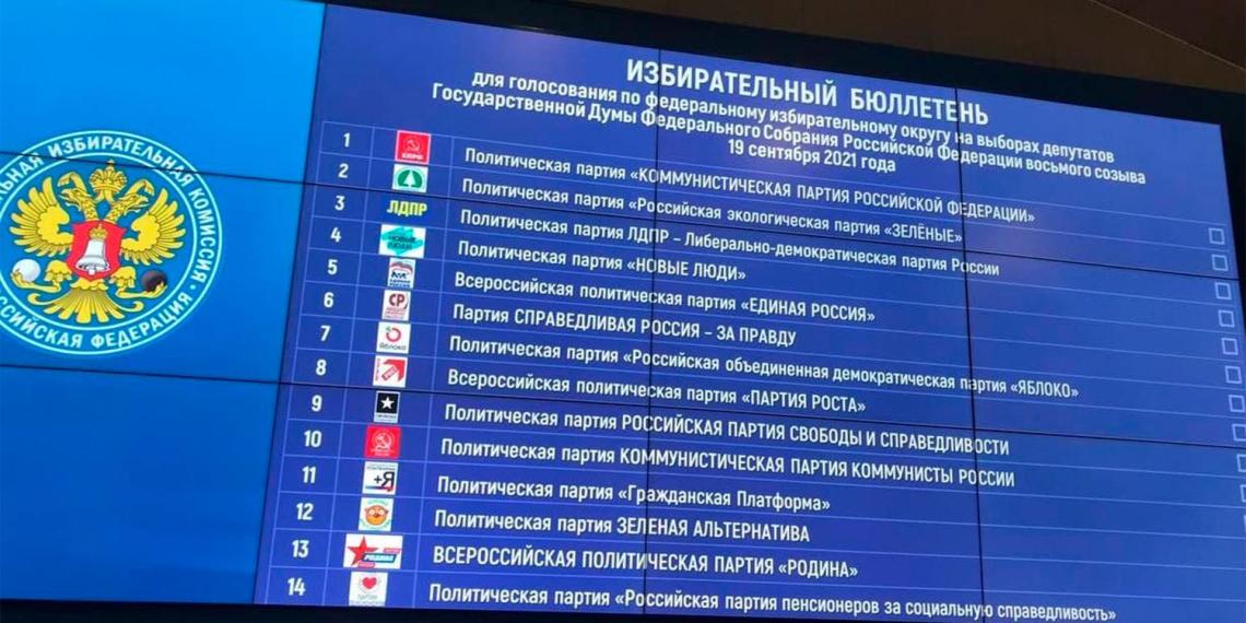 """""""Прозрачность и хорошая организация"""": европейские эксперты дали высокую оценку прошедшим выборам в Госдуму"""