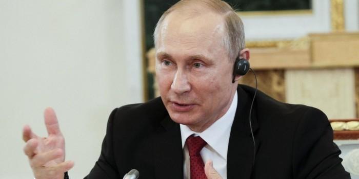 """""""Он не предатель"""": Путин рассказал о своем отношении к Сноудену"""