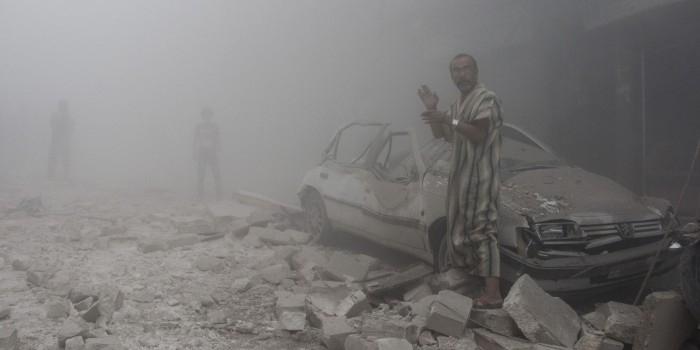 WSJ: Вашингтон пытался организовать военный переворот в Сирии