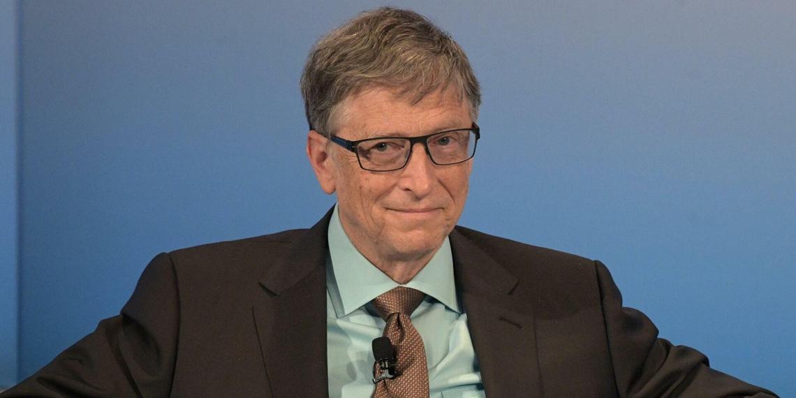 Билл Гейтс призвал богатые государства перейти на искусственное мясо