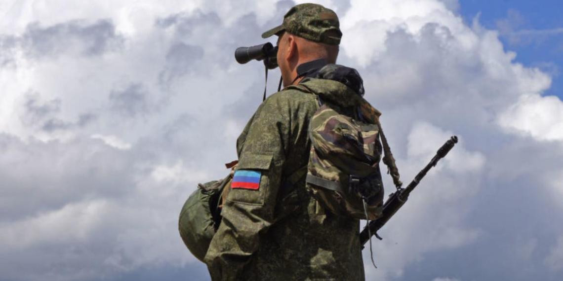 Украинский вице-премьер назвал цели России по Донбассу