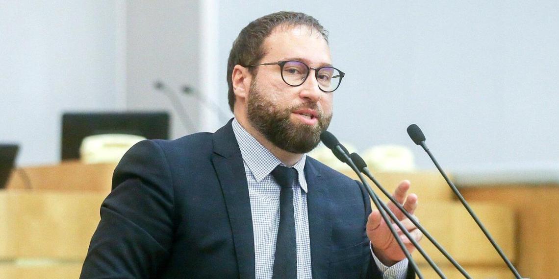 Депутат Горелкин рассказал о рекламе мошенников в Google