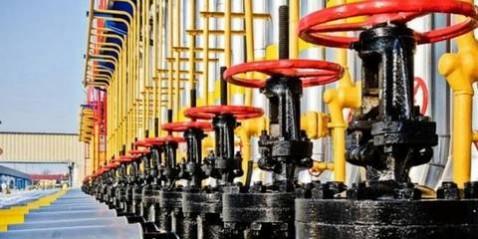 """Ремесло: """"Реверс"""" российского газа: хорошо забытая схема воровства"""