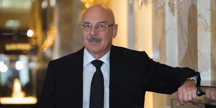 Главой контртеррористического управления ООН стал российский дипломат