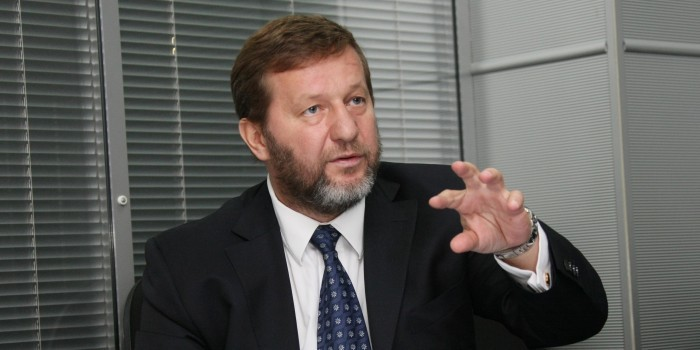 Германия отказала ФСБ в допросе Альфреда Коха
