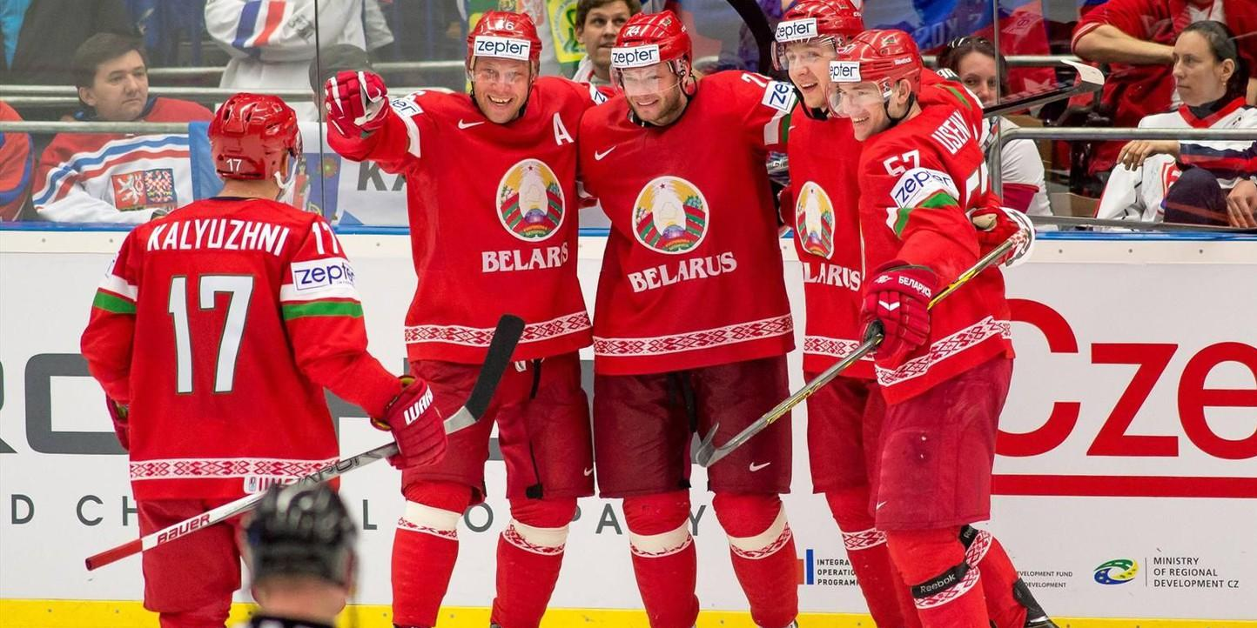Депутат сейма Латвии предложил взять в заложники сборную Белоруссии по хоккею