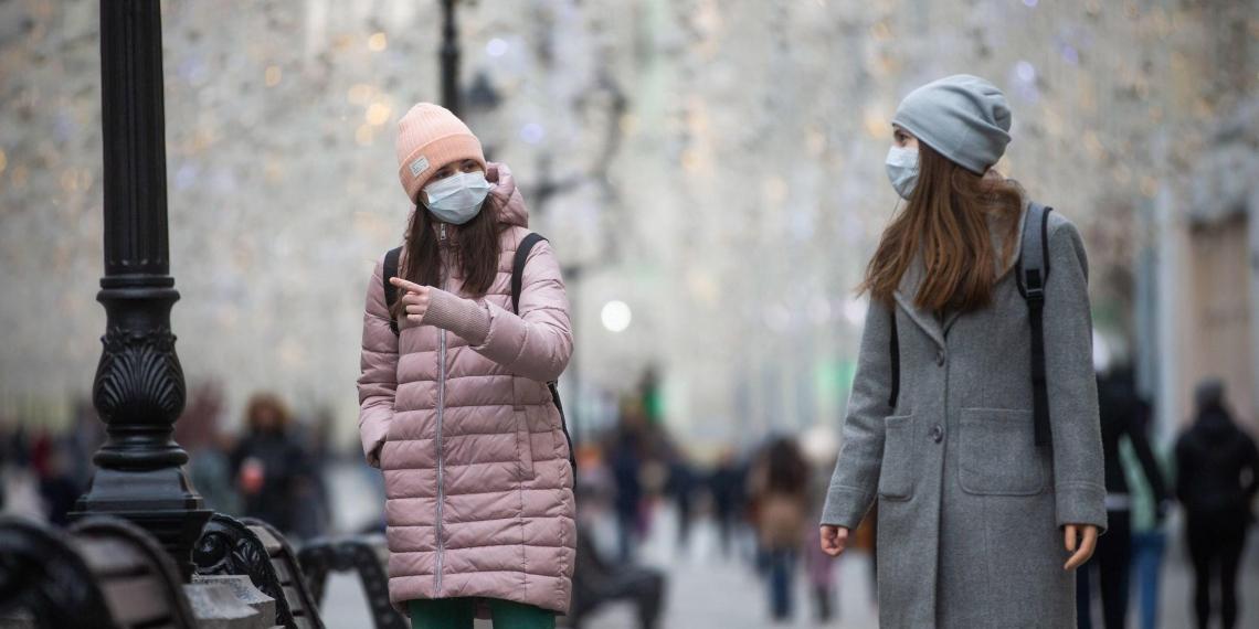 В России начнут рассматривать ОРВИ как подозрение на коронавирус