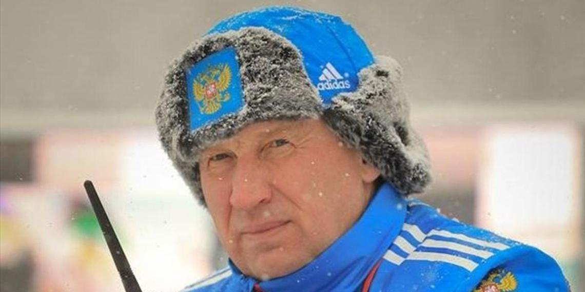 Тренер не сможет помочь российским биатлонистам на решающих стартах ЧМ в Поклюке
