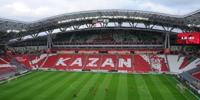 Правоохранители сорвали провокацию британских болельщиков на КК-2017 в Казани