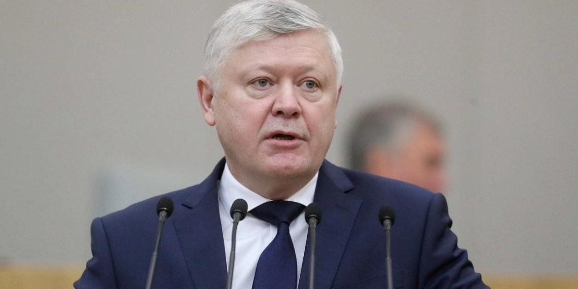 """Глава комиссии Госдумы заявил о неуклюжей попытке ЕСПЧ """"выгородить"""" Навального"""