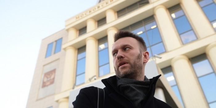 """Приговор по """"Кировлесу"""" лишил Навального права баллотироваться в президенты"""