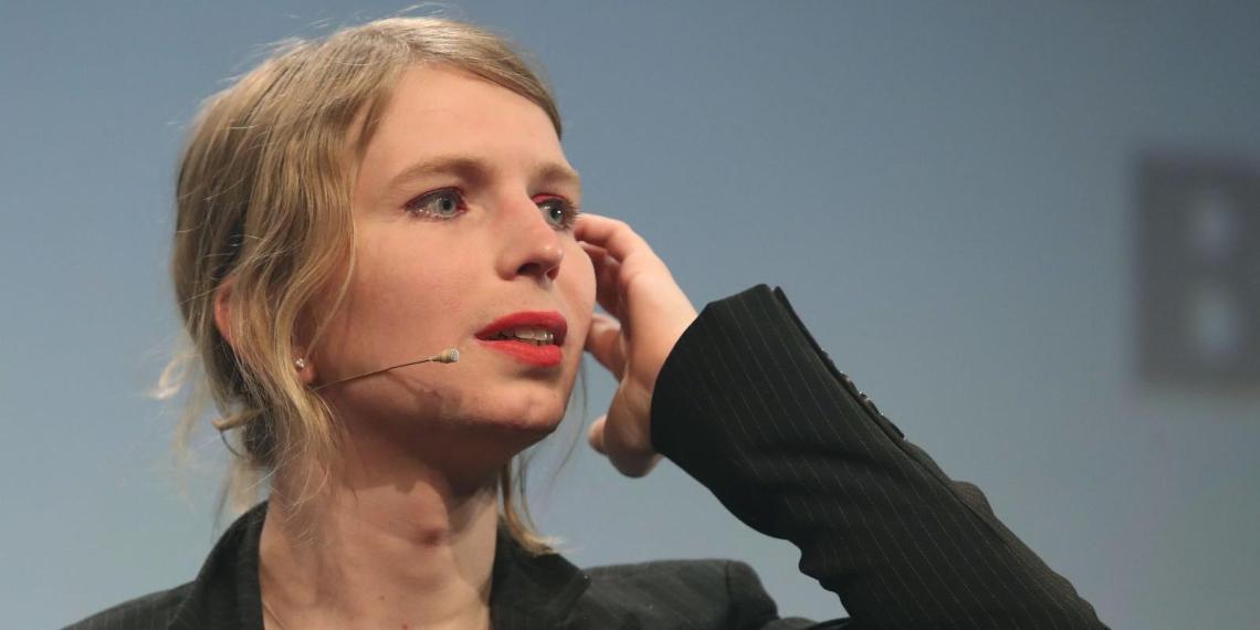 Информатор Wikileaks Челси Мэннинг пыталась покончить собой