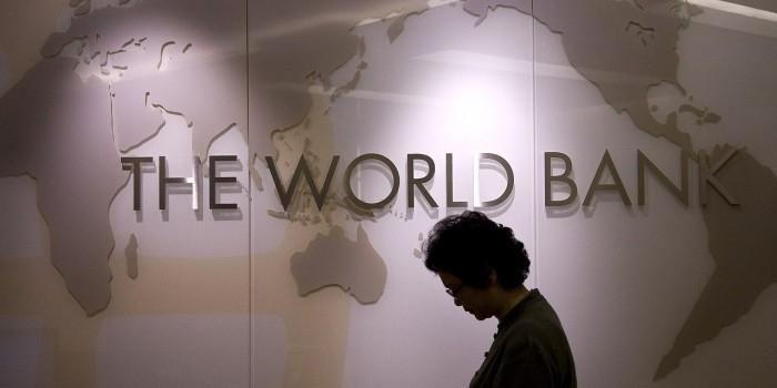 Всемирный банк: повышение процентной ставки Вашингтоном усугубит нестабильность в мире