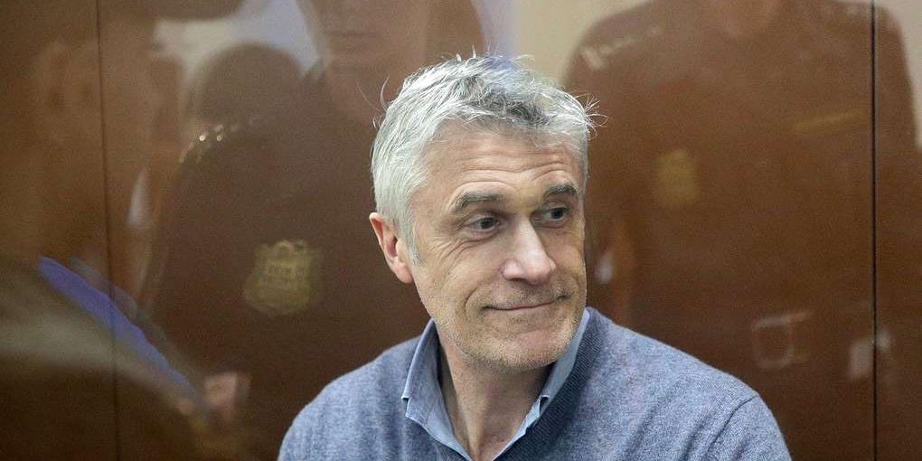 Чубайс, Титов и Греф вступились за подозреваемого в мошенничестве Майкла Калви