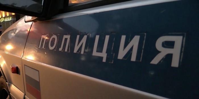 В полиции Петербурга подтвердили применение газа в отделении