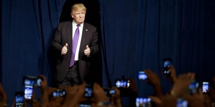 Трамп анонсировал выход США из Транстихоокеанского партнерства