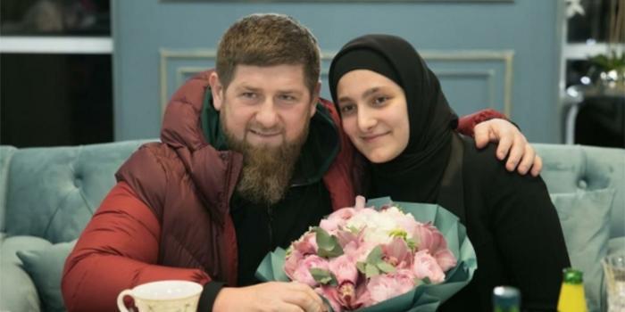 Кадыров назначил свою 21-летнюю дочь первым заместителем министра культуры Чечни