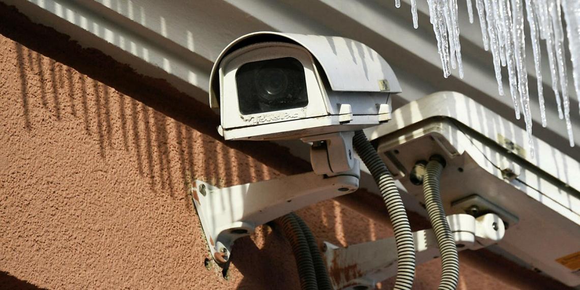 Тысячи камер видеонаблюдения в России оказались доступны для киберпреступников