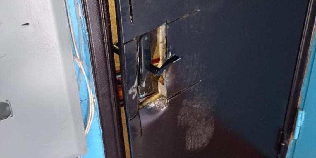 В Алтайском крае ОМОН по ошибке ворвался в квартиру с женщиной и двумя детьми
