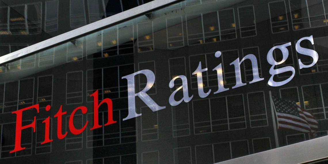 Fitch: банковский сектор России ожидают проблемы