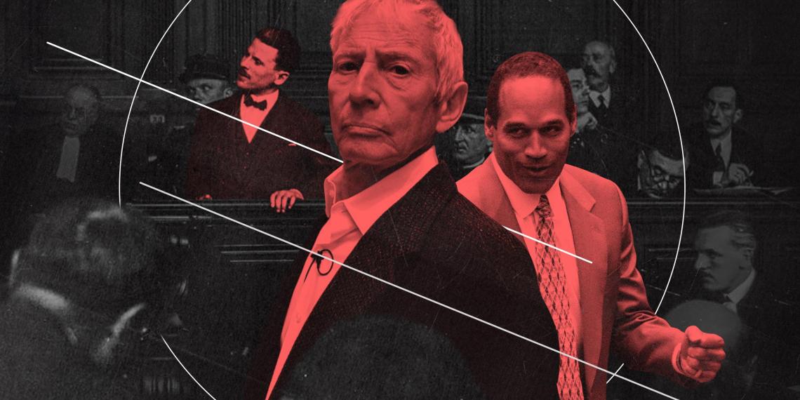 Самый гуманный суд в мире. 5 самых невероятных оправданий обвиняемых в убийстве