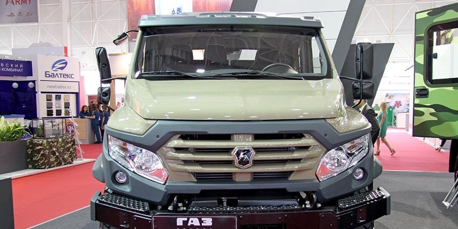 ГАЗ будет судиться с немецким инженером, обвинившим завод в плагиате