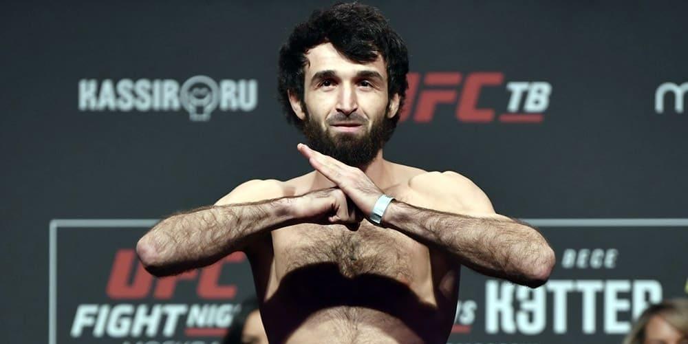 Российские бойцы MMA поддержали Нурмагомедова, назвавшего Макрона тварью