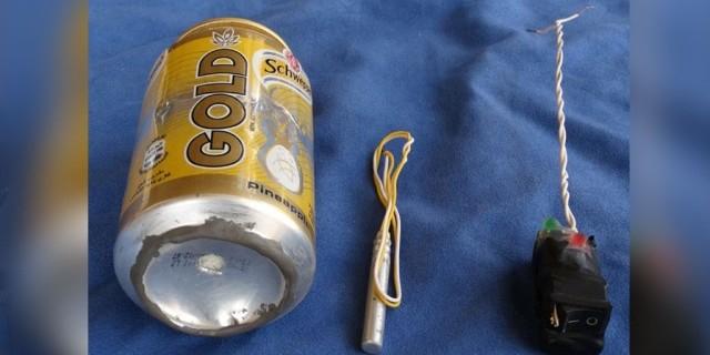 Полковник КГБ прокомментировал фото бомбы, которая могла взорвать А321