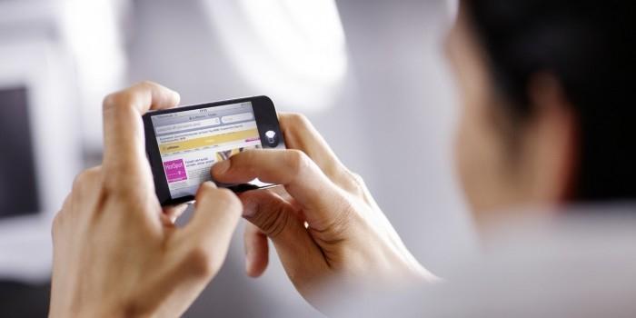 В России создали систему прослушки сотовых телефонов в офисах
