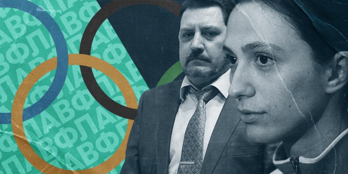 Нелегкая атлетика: зачем ВФЛА выталкивает спортсменов из России