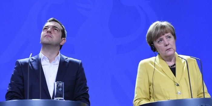 Американский экономист: после греческих событий никто не поверит в благие намерения Германии
