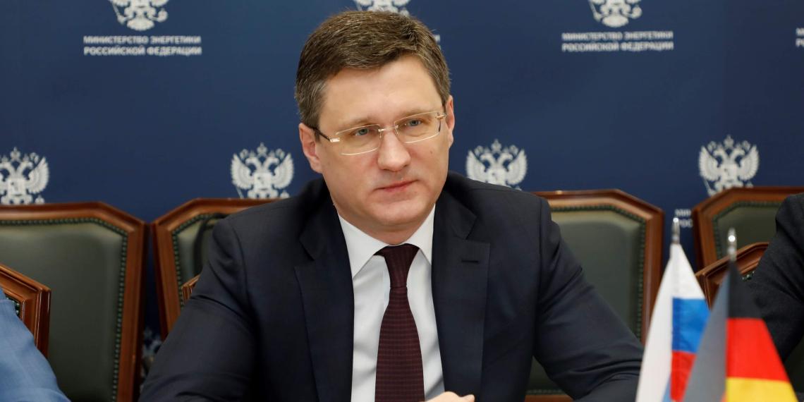 В правительстве рассказали подробности о бесплатной подводке газа к домам россиян