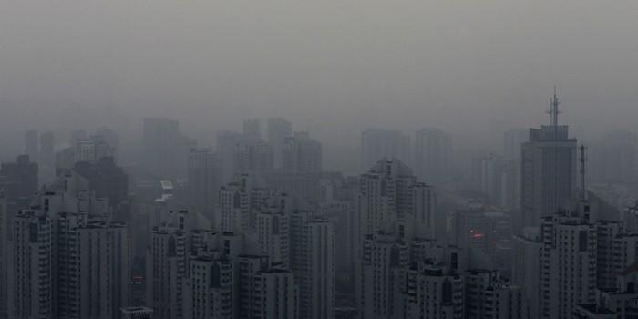 На улицах Пекина установят гигантские вентиляторы