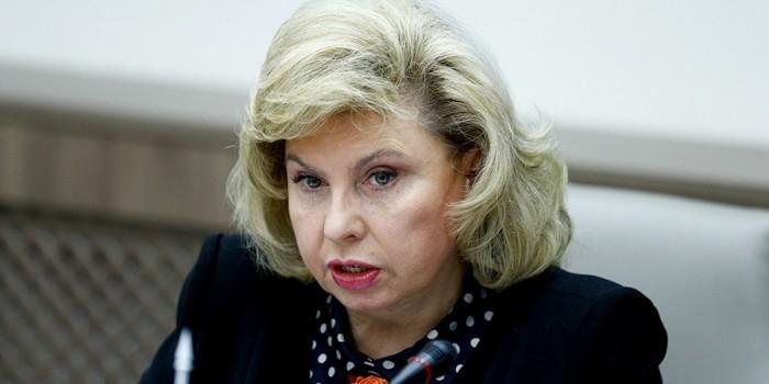 Москалькова 22 августа вылетит на место пожара в Ростове-на-Дону