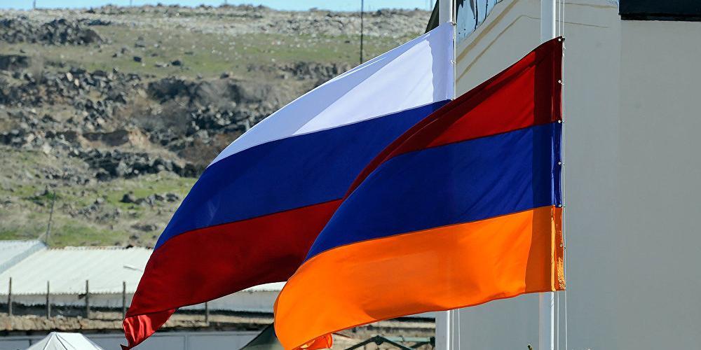 Россия основала в Армении два новых военных объекта