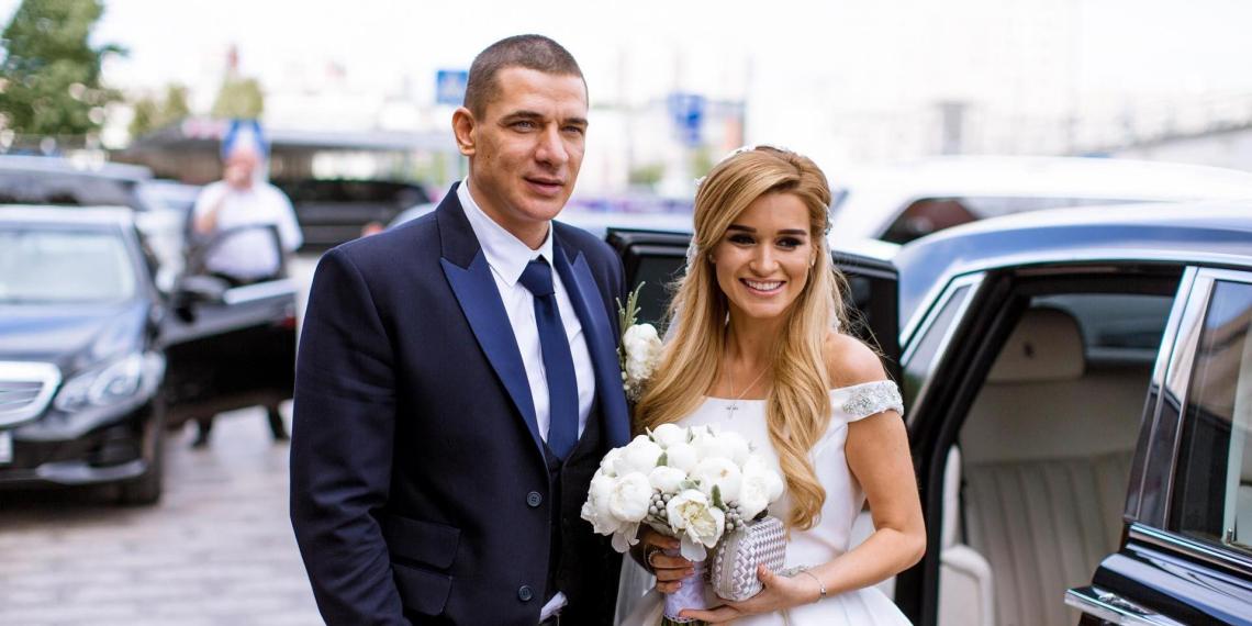 СМИ: Ксения Бородина подтвердила, что она разводится с мужем Курбаном Омаровым