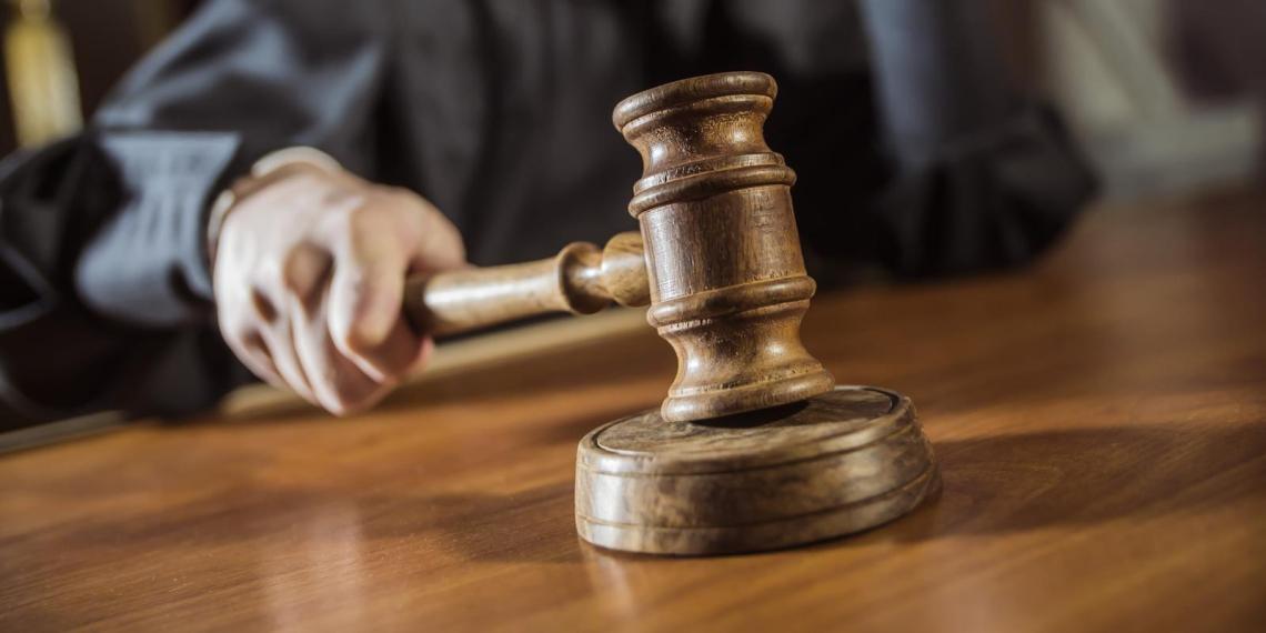 Белоруска получила срок за отказ сдать жилье помощнице прокурора