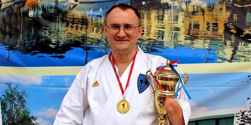 Паралимпиец Бурлаков рассказал в интервью Соловьеву секрет преодоления