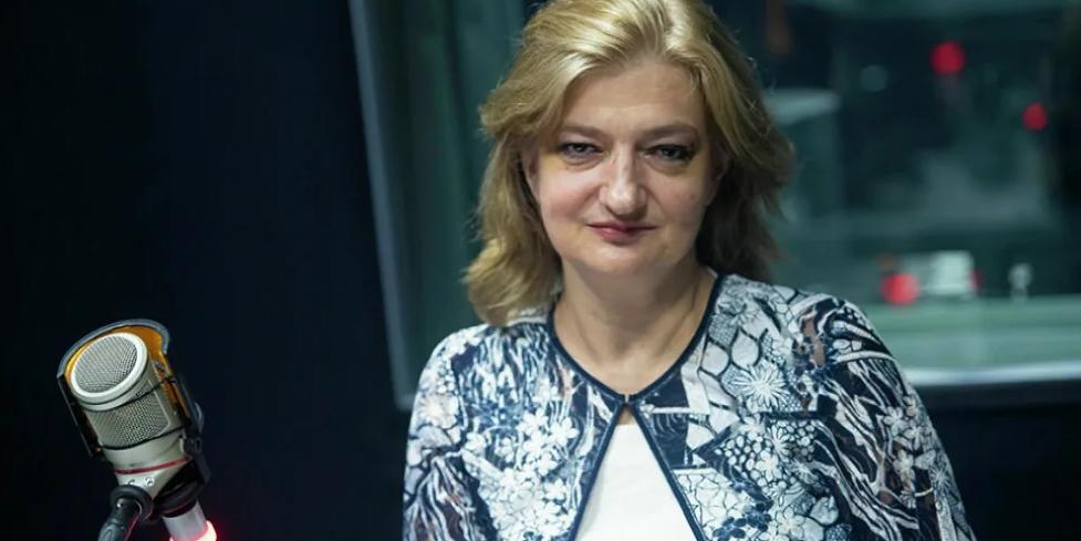 """Инфекционист в эфире """"Знания"""" рассказала о роли ограничений в борьбе с пандемией"""