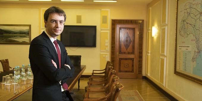 """Украинский министр потребовал от России вернуть """"оккупированную"""" Кубань"""