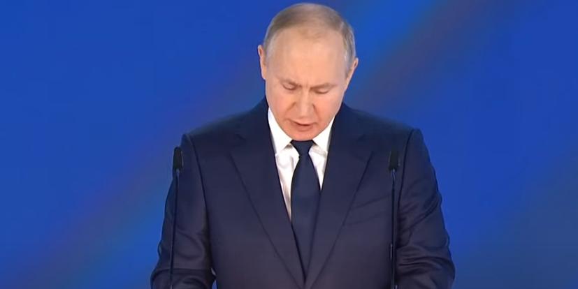 Путин поблагодарил миллионы россиян, боровшихся с коронавирусной инфекцией