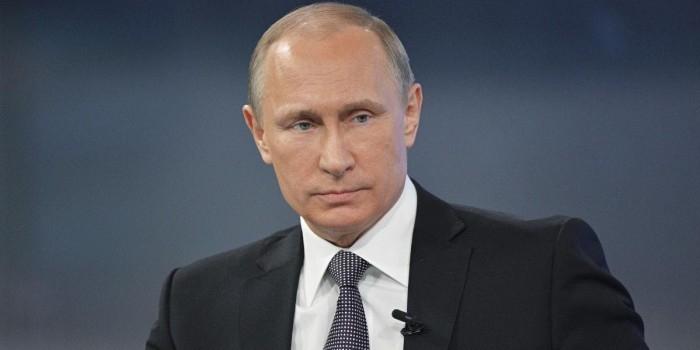 Путин потребовал отчитаться о расходах на дороги в Крыму
