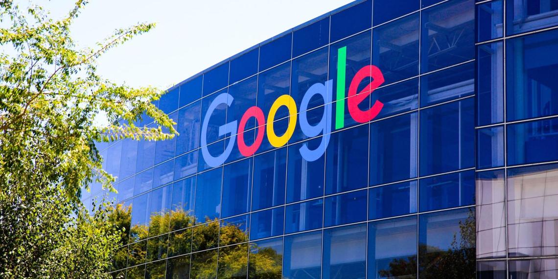 Google может пополнить российский бюджет на несколько миллиардов