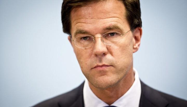 Премьер-министр Нидерландов назвал Европу неконкурентоспособной
