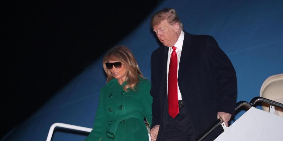 Трамп заразился коронавирусом