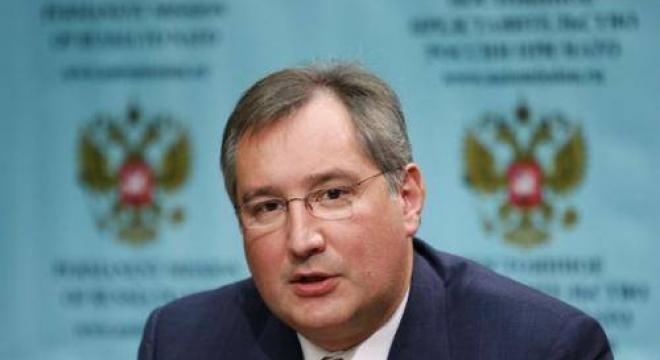 Дмитрий Рогозин раскритиковал руководство российских телеканалов