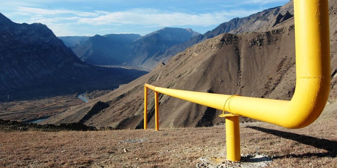 Долги российских потребителей за газ в 2020 году выросли из-за Северного Кавказа