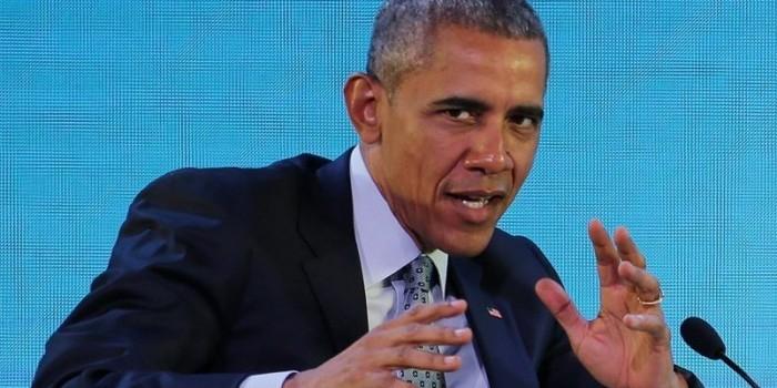 Обама призвал Россию выбрать между Асадом и легитимным правительством Сирии