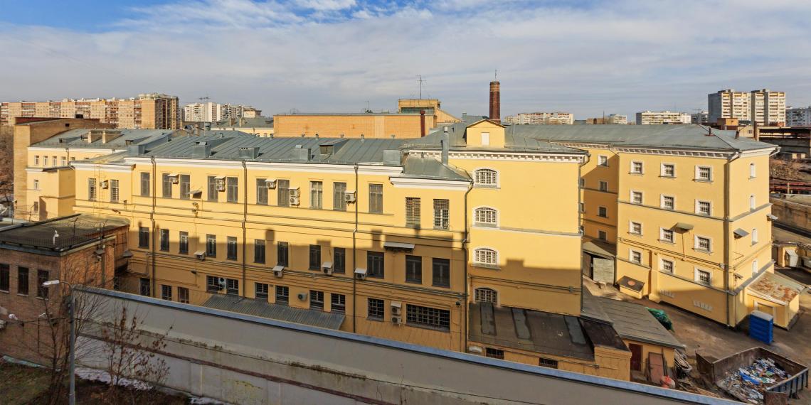 Бывшие министр Абызов и сенатор Арашуков стали сокамерниками